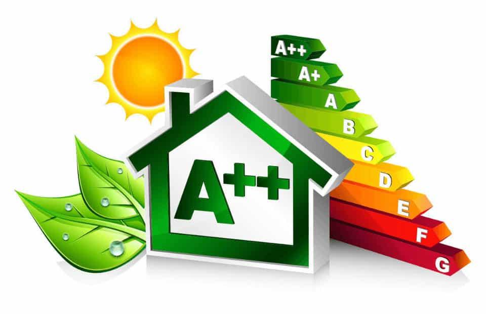 Classi efficienza energetica edifici: quali sono e come valutarle